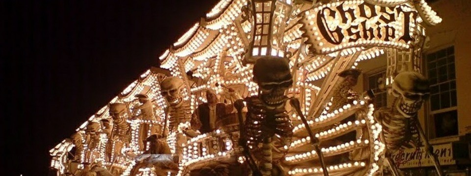 Wells and Glastonbury Carnival